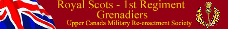 http://www.royalscotsgrenadiers.com/ - The Royal Scots Grenadiers