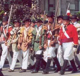 Norfolk Militia