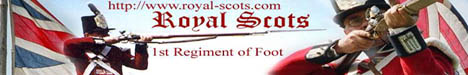 The Royal Scots - 1st Regiment of Foot